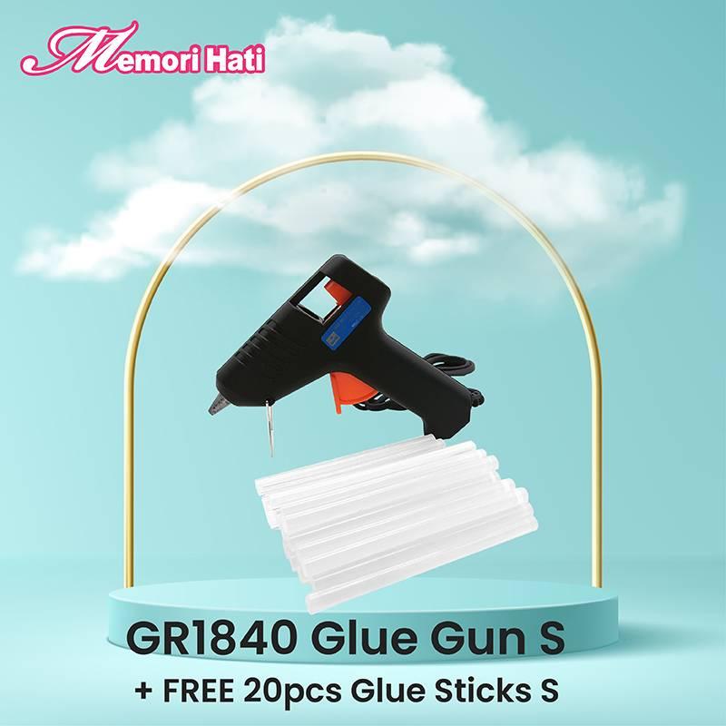 Glue Gun Offer