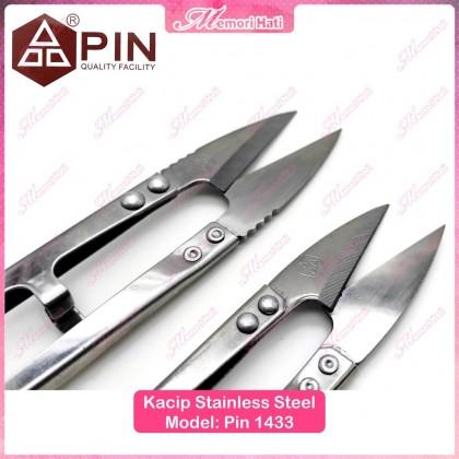 Kacip Stainless Steel  / Snipper / Gunting Benang