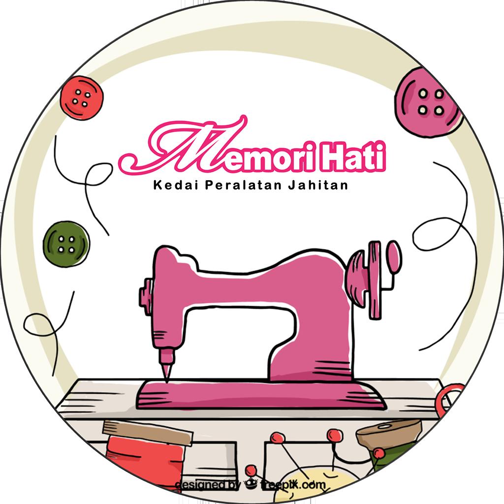 Memori Hati Online Store
